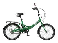 Велосипед STELS Pilot 430 (2009)