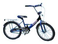 Велосипед Mars 2001