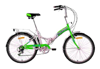 Велосипед Challenger Ideal 2.4 6sp