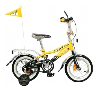 Велосипед NOVATRACK Х21010