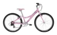 Велосипед TREK MT 200 Girl's (2012)
